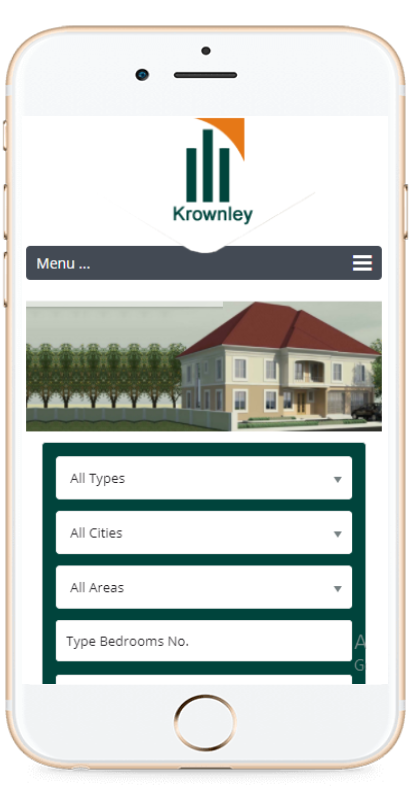 Krownley Property Devt. Co. Ltd